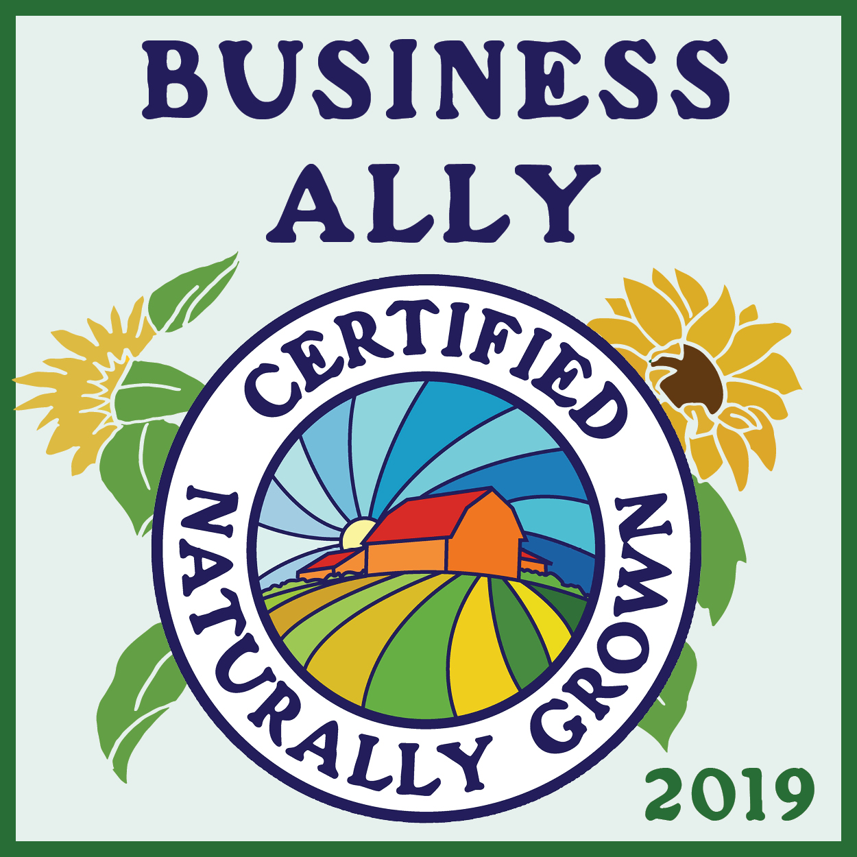 Business Ally 2019