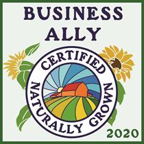 Business Ally 2020